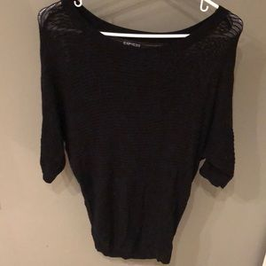 Express Knitted Top